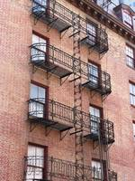 Fire Escape 2