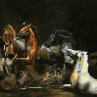 """""""The Horses of Roan"""" by Maggie_Stiefvater"""