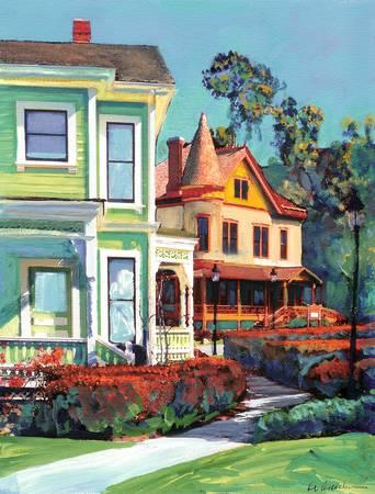 Village Walk Old Town San Diego