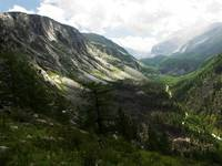 Another altai picture