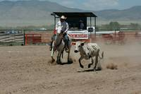 Carrizozo Cowboy Days Ranch Rodeo @ Hemphill Arena