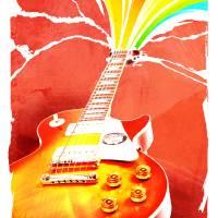 Vibrato Art Prints & Posters by Joseph Copley