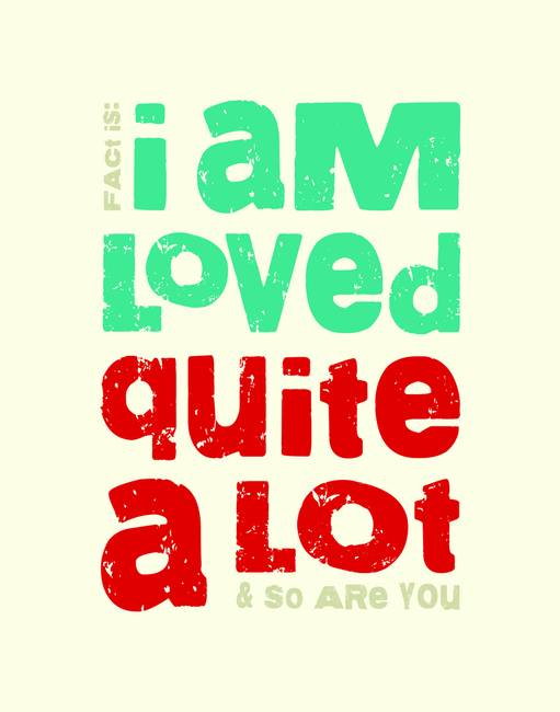 Loved A Lot •Multi