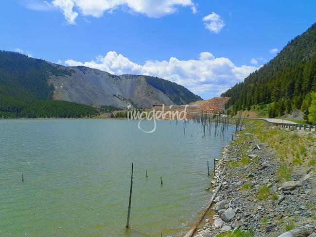 Cascade Lake - Boise National Forest