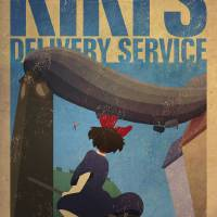 """""""Kikis Delivery Service"""" by curtsywithanger"""