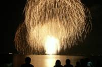 International Symposium on Fireworks, Shiga Japan