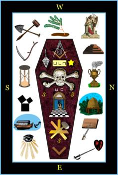 Master Mason S Carpet By Alan Ammann