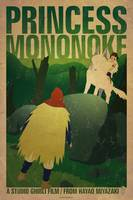Princess Mononoke (Day)