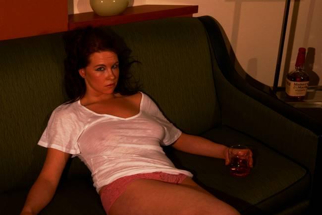 Women tumber nude