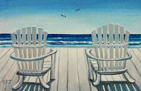 The Beach Chairs