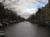 Herengracht Canal