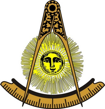 Masonic Past Masters Emblem By Alan Ammann