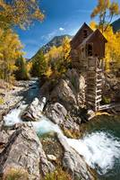 The Crystal Mill III