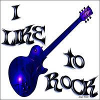 I Like To Rock