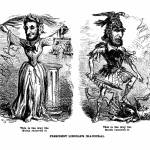 President Lincoln's Inaugural Prints & Posters