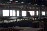Shore Dining Hall
