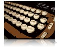 Smith Corona Typewriter 2