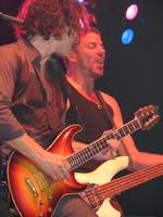 Joel Kosche ~ Will Turpin ~ Collective Soul ~ 7.7.