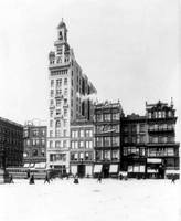UNION SQ. NYC 1894