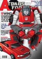 Windcharger is Back
