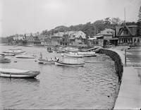 BOATHOUSE ROW PHILA.