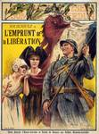 FRENCH WW I POSTER Posters
