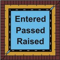Entered Passed Raised No 3