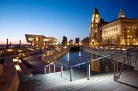 Liverpool Twilight