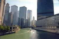 Chicago Waterway