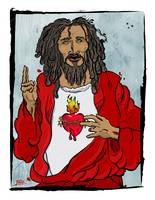 Jesus With Heart
