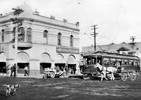 Los Gatos Downtown by WorldWide Archive