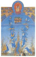 Fall of the Rebel Angels by the Limbourg Brothers