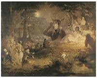 A Midsummer Night's Dream by John Lamb Primus