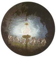 Puck by Richard Dadd