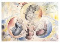 St. John Joins the Other Saints by William Blake