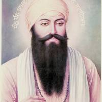 """Guru Ram Das"" by SikhPhotos"