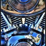 Harley HDR by James Howe