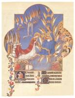 Coronation of the Virgin by the Limbourg Brothers