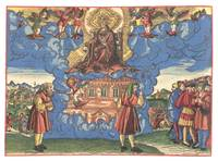 Isaiah's Vision and Call by Lucas Cranach