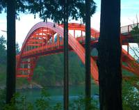 Rainbow Bridge, La Conner