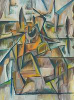 Ode to Cubism