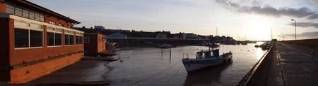 Bridlington Harbour No.2