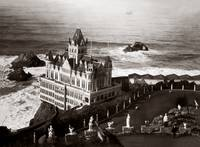 Cliff House c1890 by WorldWide Archive