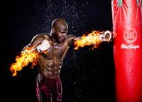Fire Boxer