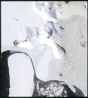 Antarctic, Ross Sea, December 9, 2001