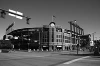 Coors Field - Colorado Rockies 2009