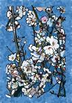 """Almond Blossoms"""