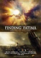 Finding Fatima Poster - The Miracle of the Sun