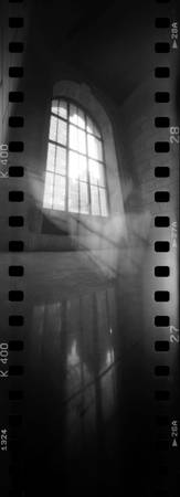 New York Public Library By pinhole