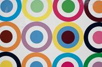 Multi-Colored Circles